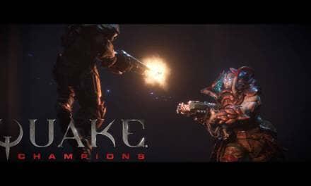 Quake Champions Gameplay Trailer Is Here