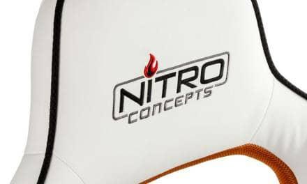 Overclockers UK Presents The nitro Concepts E200 and E220