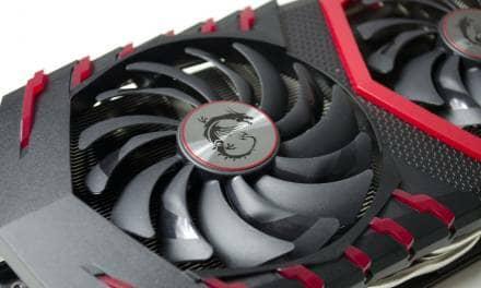 MSI GeForce GTX 1070 Gaming X 8G GPU Review