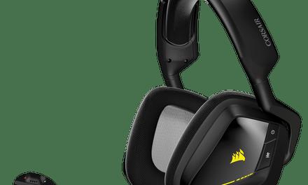 Achievement Unlocked: All CORSAIR VOID Headsets Attain Full Discord Certification