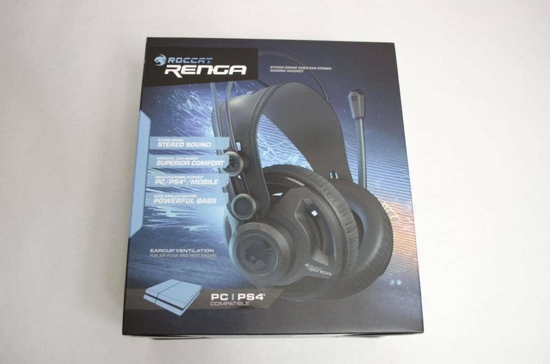 roccat renga headset review