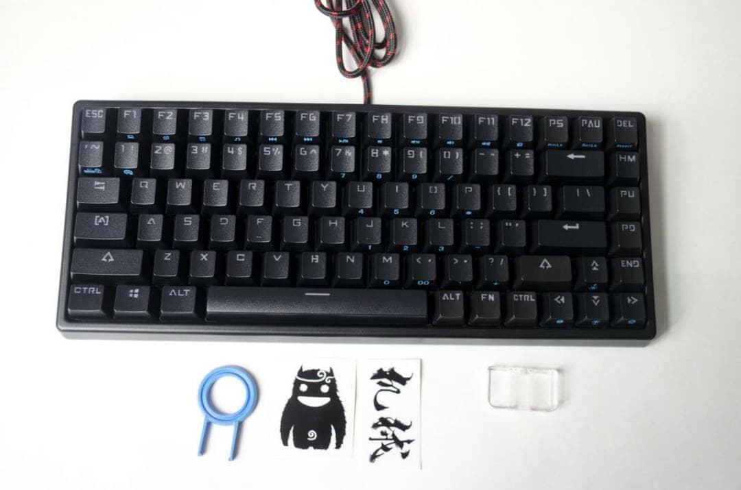 drevo gramr keyboard review_1