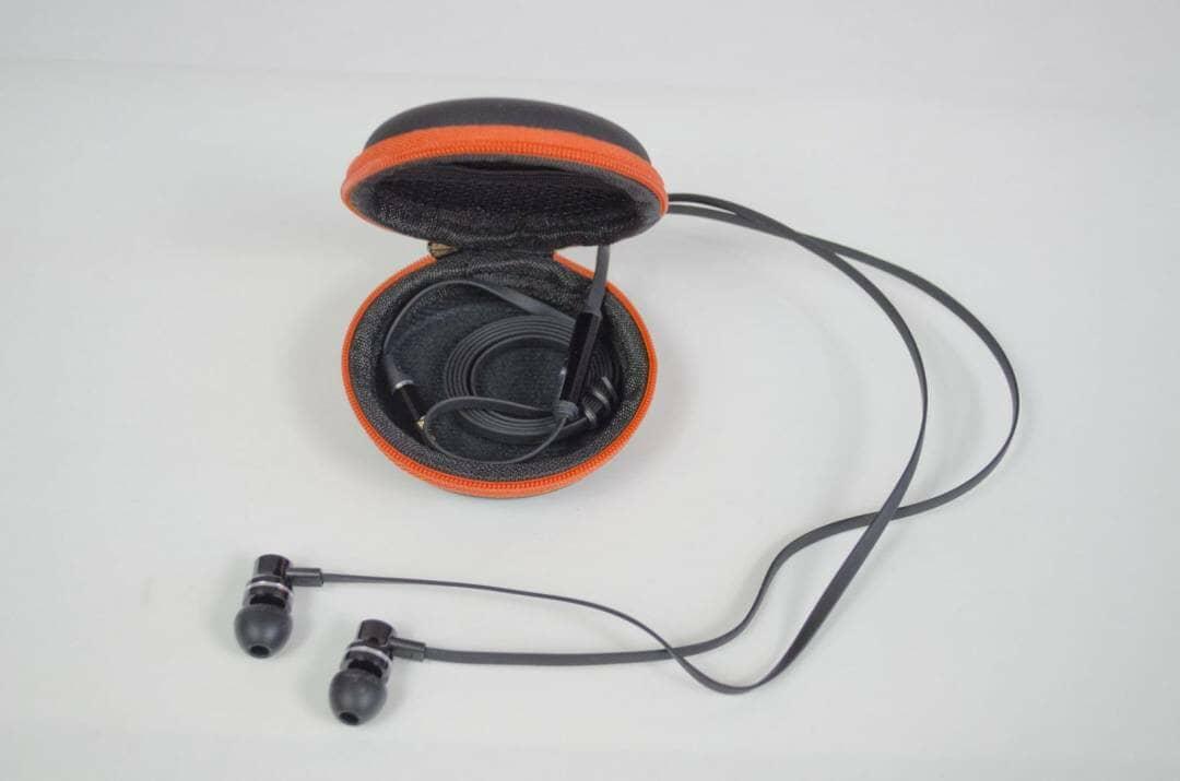 pump audio earphones review _4