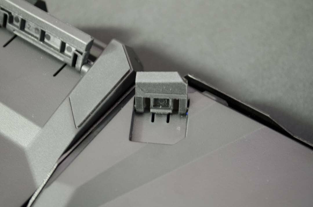 ASUS ROG CLAYMORE mechanical gaming keybaord review_9