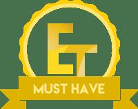 Enos Tech Must Have Award