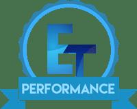 Enos Tech Performance Award