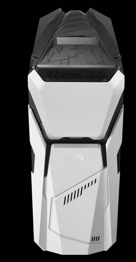 ASUS Republic of Gamers Announces Strix GD30