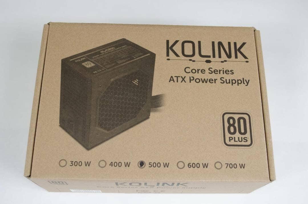 kolink core series 500w