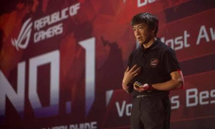 ASUS Republic of Gamers Announces Latest Gaming Lineup at Join the Republic