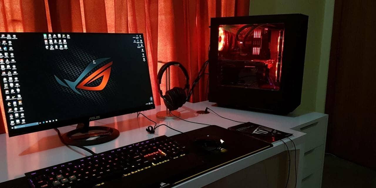 NZXT S340 PC Case – Naumans Review