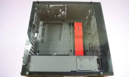 NZXT S340 Elite PC Case Review