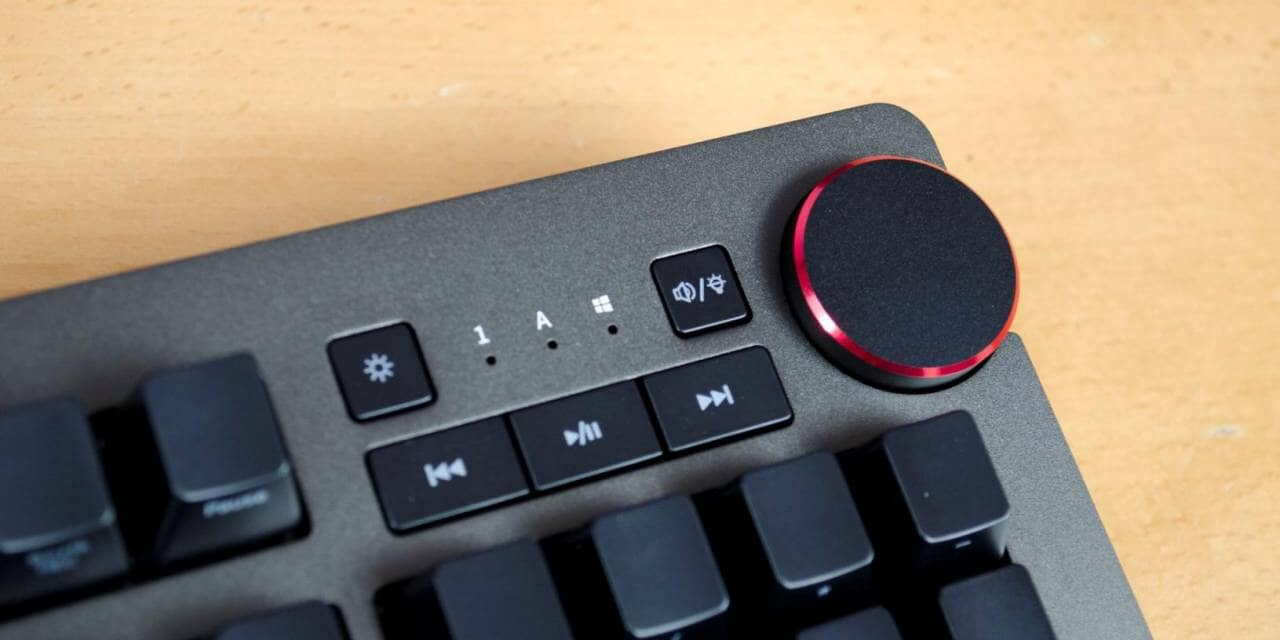 Ajazz AK60 Mechanical Gaming Keyboard Review