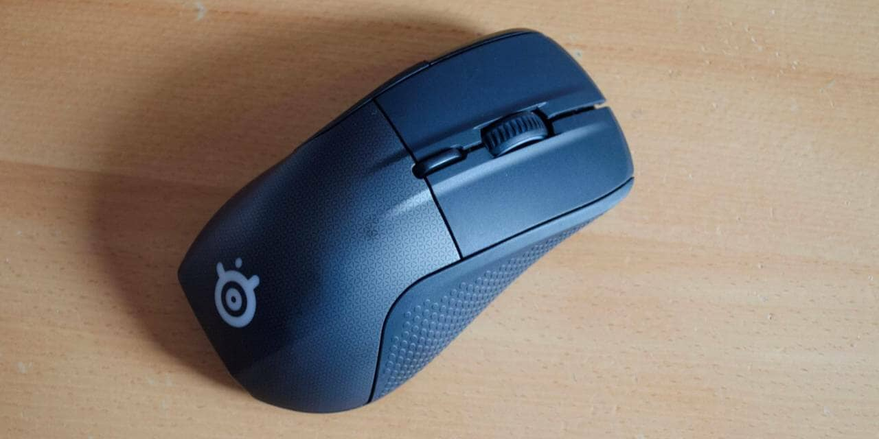 SteelSeries Rival 700 Gaming Mouse Review
