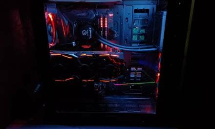 Thermaltake View 31 Tempered Glass PC Chassis Review