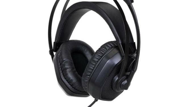 Cooler Master: Launch MasterPulse MH320 Gaming Headset