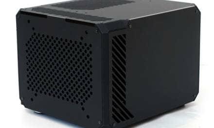 Introducing The Lazer3D LZ7 Mini-ITX Case