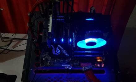 Raijintek Leto Air CPU Cooler Review