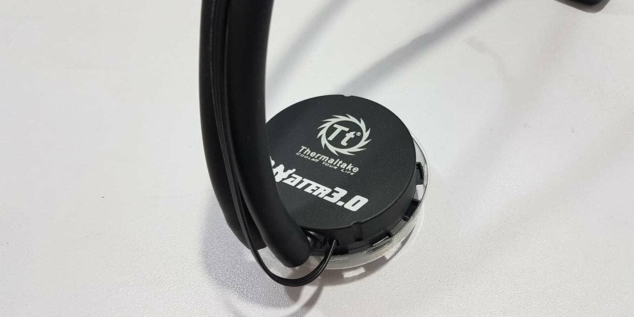 Thermaltake Water 3.0 Performer C