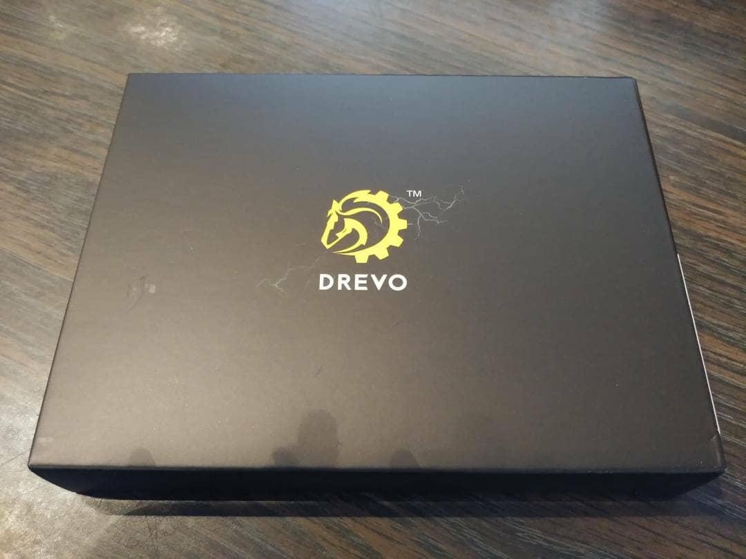 Drevo X1 120GB SSD box