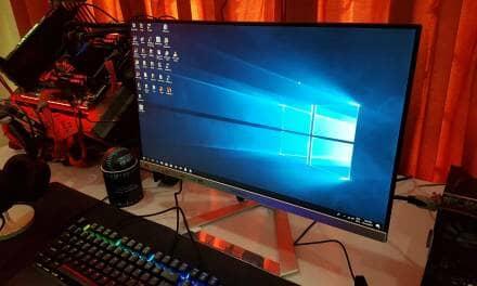 ViewSonic VX2476-SMHD 24″ IPS Full HD LED Backlit Display Review