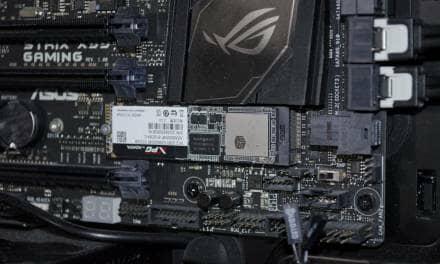 ADATA XPG SX8000 PCIe M.2 2280 512GB SSD Review