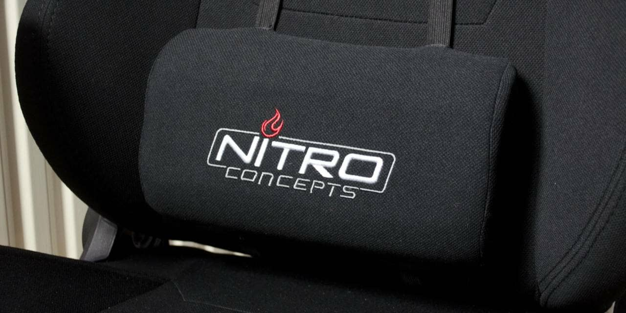 Nitro Concepts S300 Gaming Chair Review