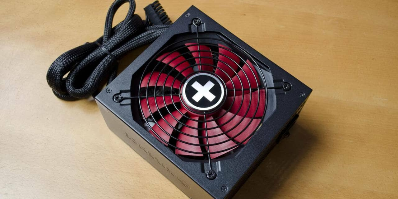 Xilence Performance X Series 850W Power Supply Overview