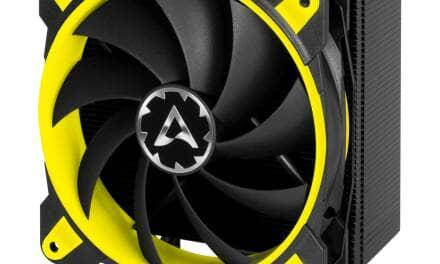 ARCTIC introduces the Freezer 33 eSports ONE