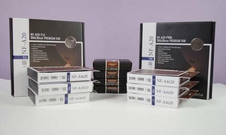 Noctua A-Series Fan Lineup and Accessories Review