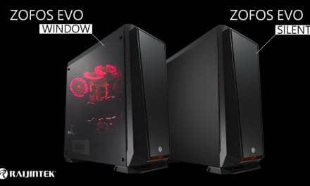 Overclockers UK To Sell Raijintek ZOFOS EVO