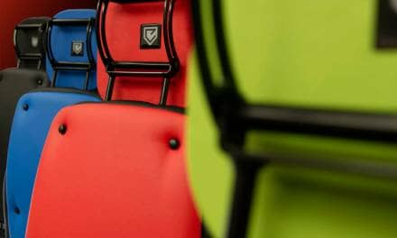 EDGE Unveils GX1 Gaming Chair Designed with True Ergonomics Expertise
