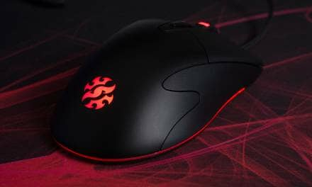 XPG Infarex M20 Gaming Mouse Review