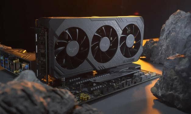 ASUS Announces Radeon RX 5700 Series Graphics Card