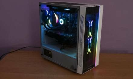 Deepcool Matrexx 55 ADD RGB PC Case Review