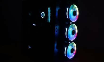 Thermaltake Floe DX 360MM TT Premium RGB AIO CPU Cooler Review