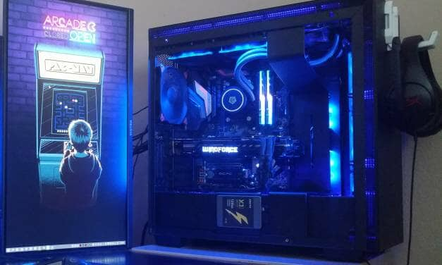 NZXT H710i Premium Mid-Tower Case Review