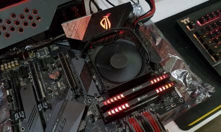 Noctua NH-L9i Chromax.Black Low Profile CPU Air Cooler Review