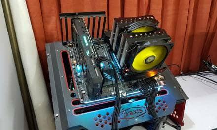 akasa Venom Medusa CPU Air Cooler Review