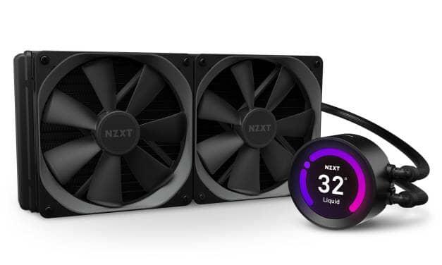 NZXT Announces Kraken X-3 and Z-3 Series