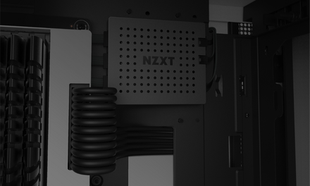 NZXT Announces the RGB & Fan Controller