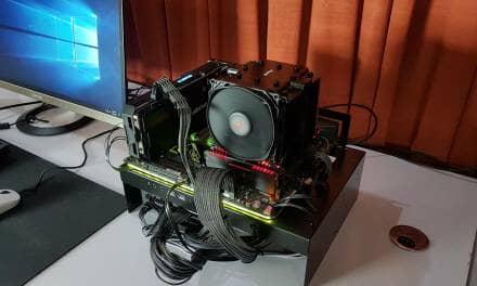 be quiet! Dark Rock Pro 4 CPU Air Cooler Review