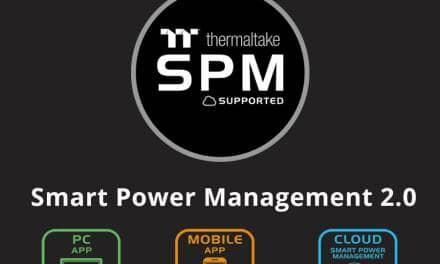 Thermaltake Smart Power Management 2.0