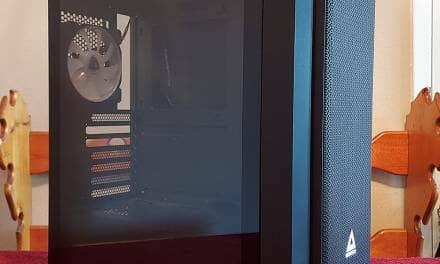 MONTECH Air X Premium Budget Case Review