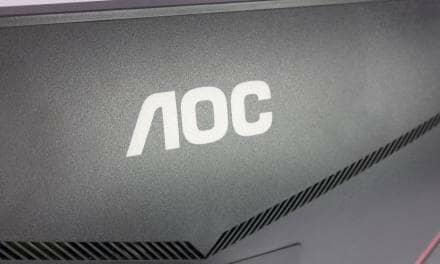 AOC Q27G2U 27 inch Gaming Monitor Review