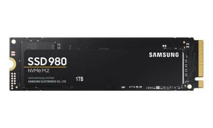 Samsung releases new DRAMless NVMe M.2 SSD 980
