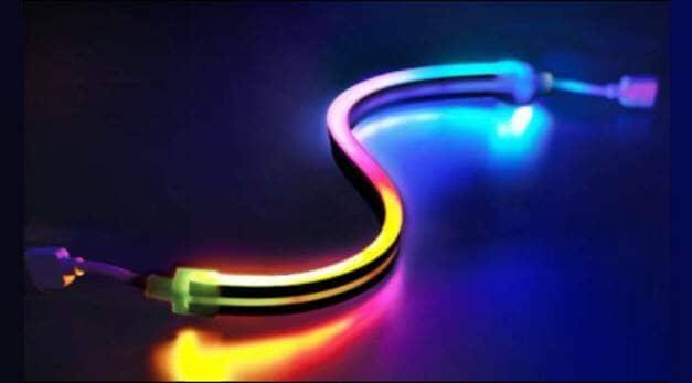 AKASA Announces New RGB Strip The SOHO MBA