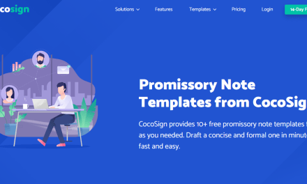 10 Tips for Writing A Promissory Note (Updated 2021)