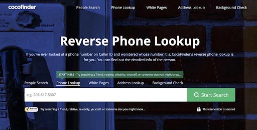 11 Best Reverse Phone lookup Free in 2021 [100% WORKING]