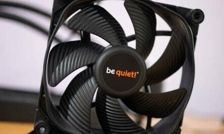 be quiet! Silent Loop 2 – 240MM AIO CPU Cooler Review
