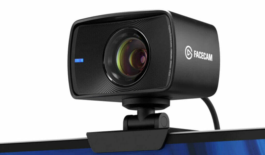 Elgato Launches Facecam, a New Premium Webcam, Alongside Four More New Products